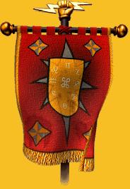 Banner der Arkanen Wache