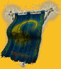 Banner der Wut