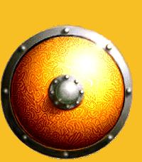 Schild des Ptolos
