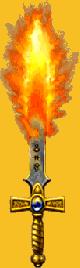 Grudgebringer Sword