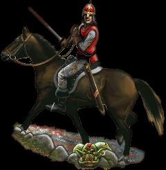 Carlsson's Cavalry