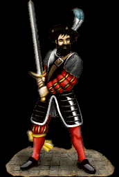 Imperiale Großschwerter