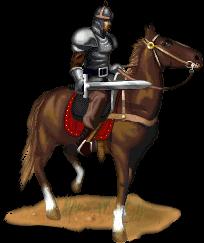 Grudgebringer Cavalry