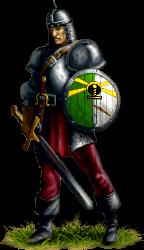 Grollbringer Infanterie