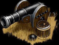 Imperial Cannon