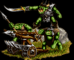 Orc Bolt Thrower
